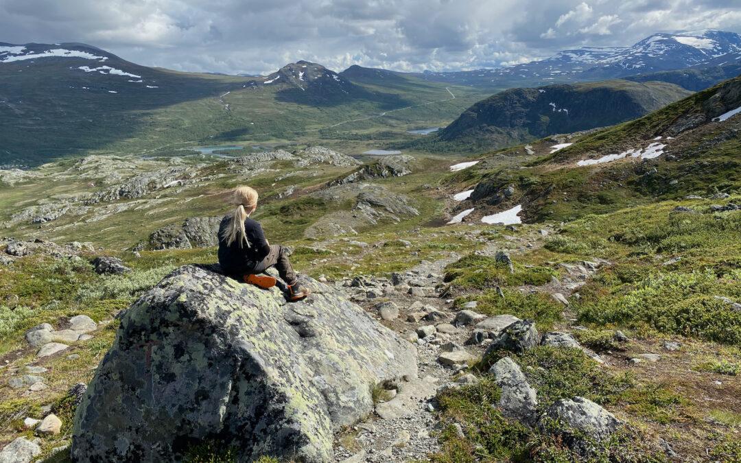 Ellen i Norge